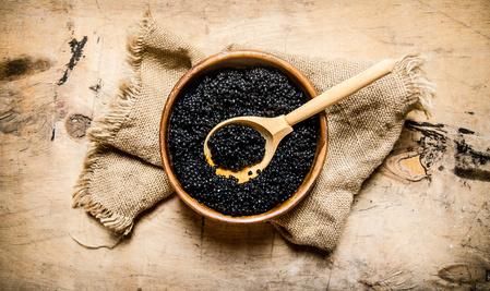 Welche Kaviar-Sorten gibt es?
