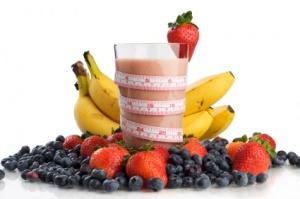 Almased - Leckere Diät-Shakes Rezepte
