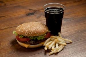 Burger King Kalorienrechner