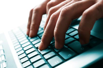 Computer-Tastatur richtig putzen und reinigen