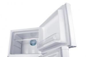 Gefrierschrank und Eisfach enteisen und abtauen