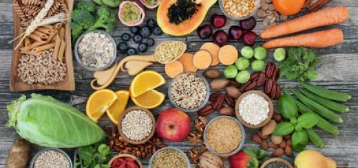 Gleichzeitig gesund und lecker ernähren