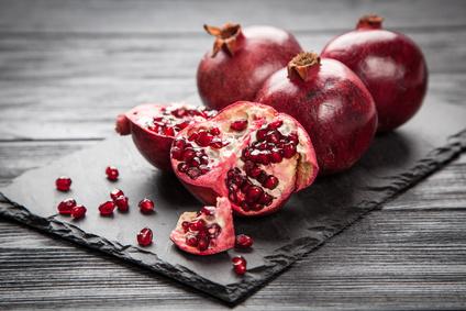 Granatapfel und seine gesundheitlichen Wirkungen