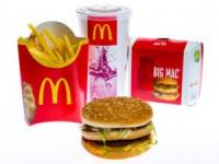 Gutscheine für McDonalds im Internet finden