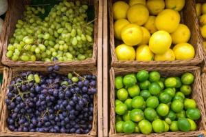 Informationen zu Bio-Ernährung