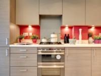 Küchengestaltung: Eine kleine Küche einrichten