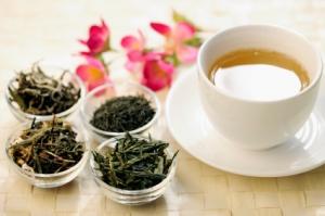 Losen Tee richtig aufbewahren