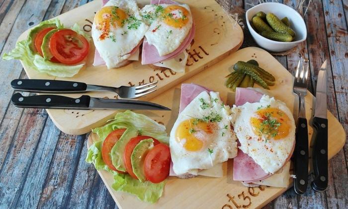 Weg mit den Kalorien und her mit den Eiweißen - der Trend neuer Diäten