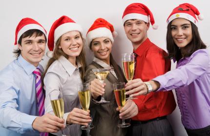 Weihnachtsfeier vom Profi planen und organisieren lassen