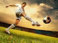 Wer hat Fußball erfunden?